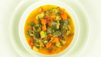 Zuppa sabra