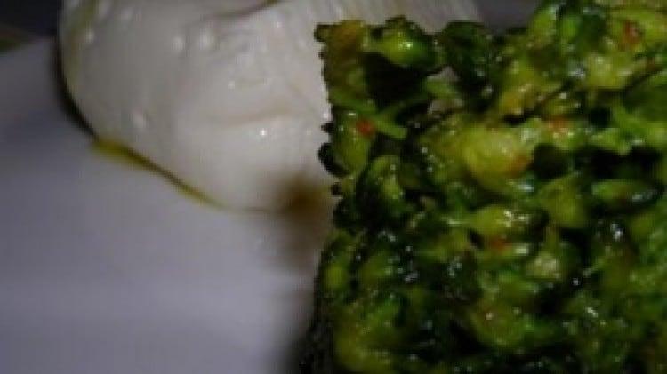 Broccoletti piccanti