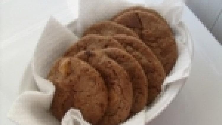 All-American Chocolate Chunk Cookies
