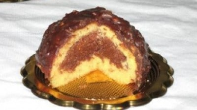 Tortine Rocher