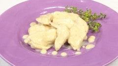 Pollo con lime