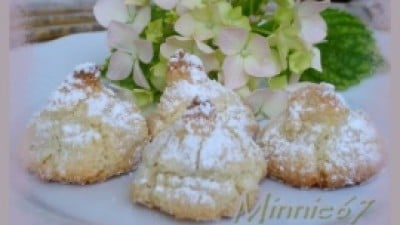 Amaretti di Gallarate