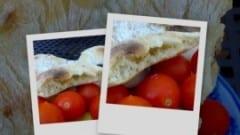 Pane rustico tipo Saltimbocca