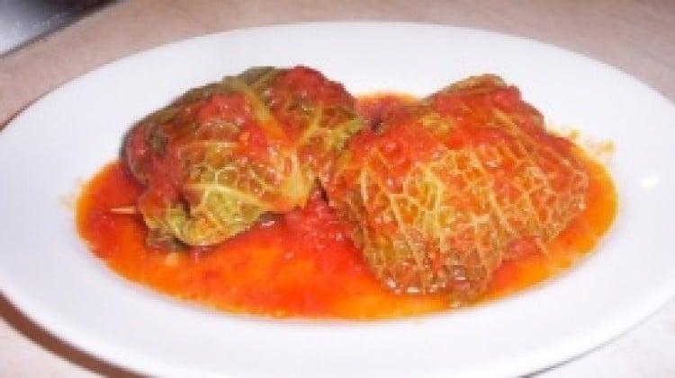 Verzolini al pomodoro