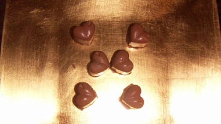 Cioccolatini simil-lindor
