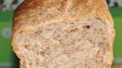 Pane di campagna belga molto morbido
