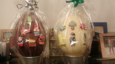 Le uova di Pasqua di magico5619