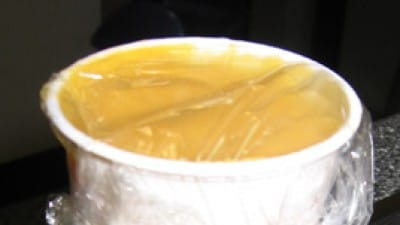Salsa di zucca