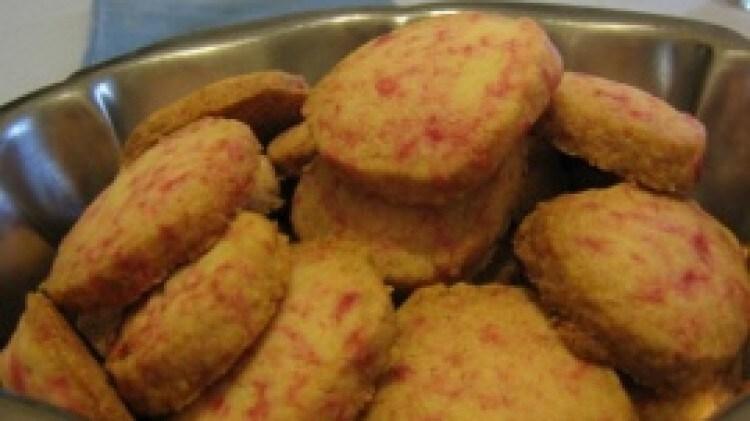 Biscottini delicati