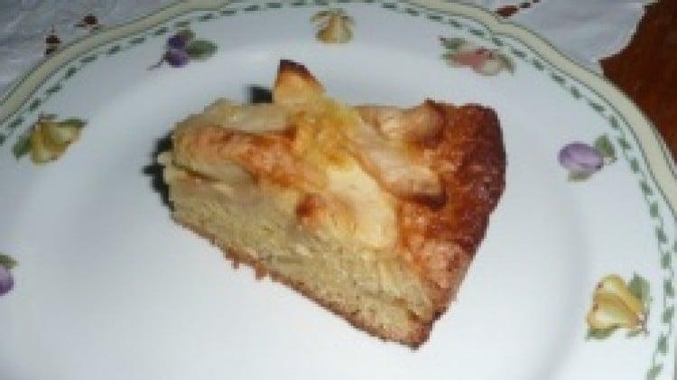 Torta di mele di giada55