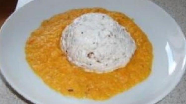 Cassata salata di ricotta