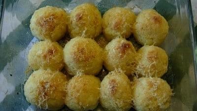 Gnocchi di riso