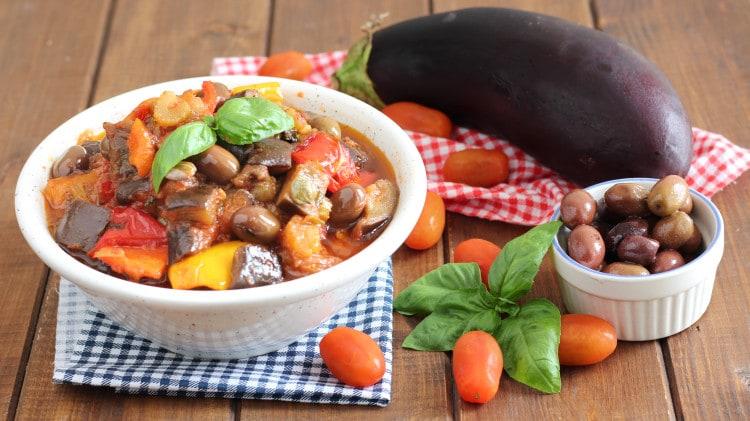 Caponatina (Sicilia)