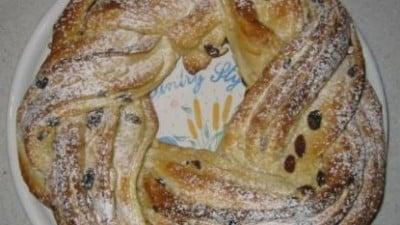 Torta angelica