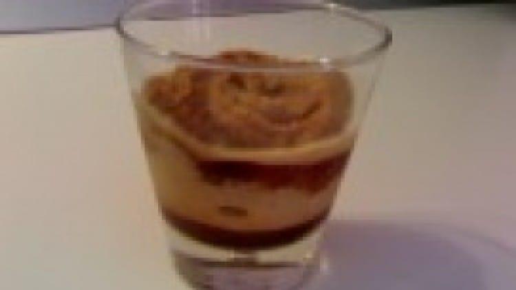 Granita di caffè siciliana