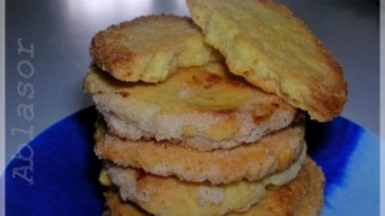 Fette biscottate dolci