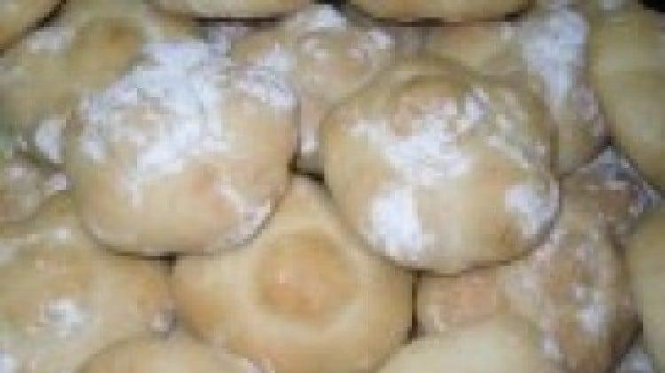 Rosette di pane