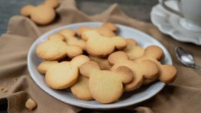 Biscottini al burro