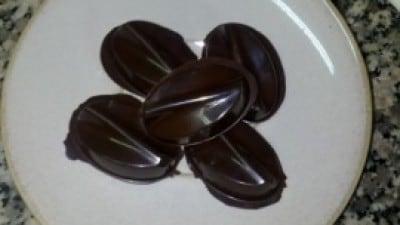 Cioccolatini al caffè