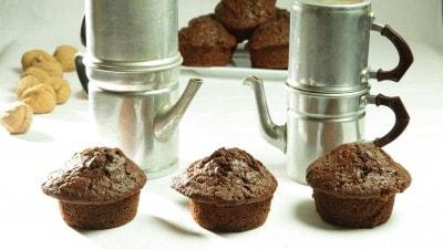Muffins moka