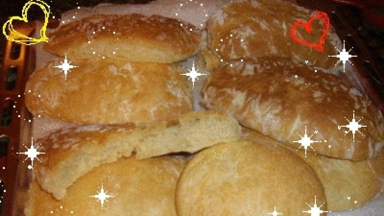 Il pane di mia Nonna