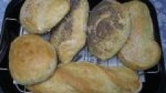 Pane di rosel