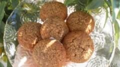 Biscotti tedeschi speziati