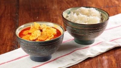 Curry e masala: profumi orientali